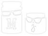 Marmalade and Jam logo